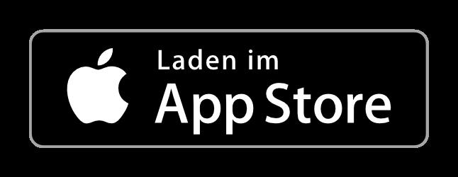 Download on the app store badge de source 646x250