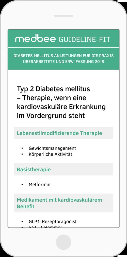 Typ 2 Diabetes mellitus